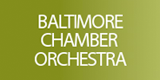 Baltimore Chamber Orchestra